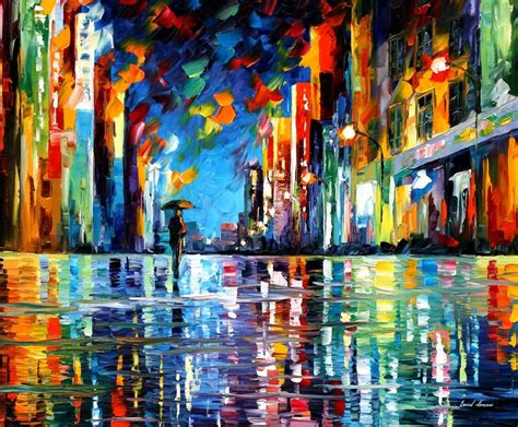 paint nite nyc phone number reflections of the blue palette knife painting