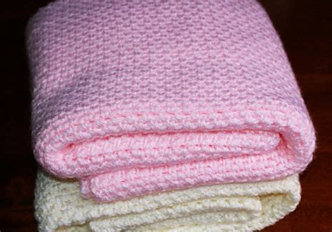 Easy Crochet Baby Blanket by Free Pattern This Is By Far The Fastest And Easiest Baby