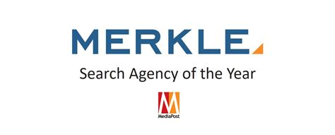 Search Agency Mediapost Names Merkle Search Agency Of The Year Sokrati