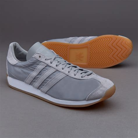 Sepatu Adidas Sneakers sepatu sneakers adidas originals country og solid grey