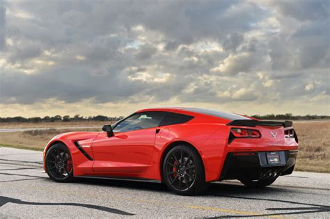 C7 Corvette Turbo Kit by 2014 2018 Chevrolet Corvette C7 Stingray Hpe1000