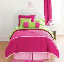 pink and green bedding 12p comforter pink lime green sheets val drapes