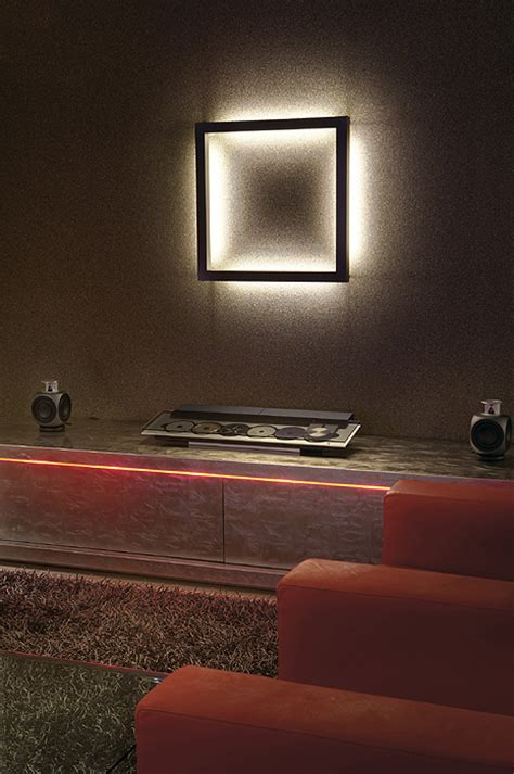 Feature Wall Lights Gallery