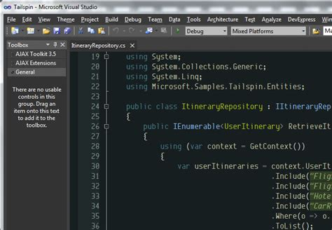 theme generator visual studio dark theme for visual studio 2010 with productivity power