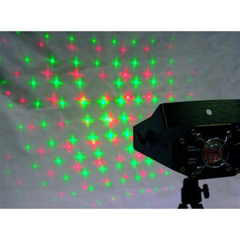 premier laser light projector