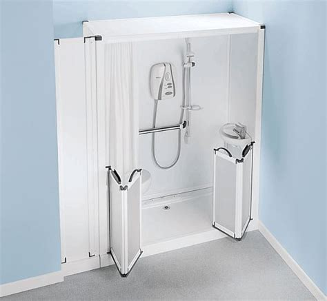 self contained bathroom shower toilet cubicle self contained shower pod with