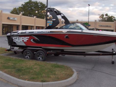 centurion boats enzo centurion enzo fs 33 boat for sale from usa