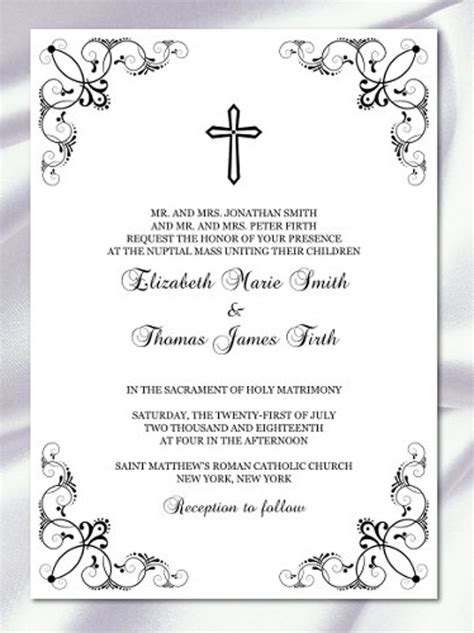 Baptism Invitations Templates Sansalvaje Com Christening Invitation Template 2