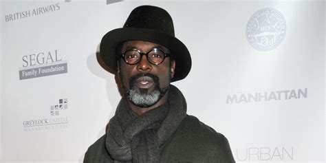 Isaiah Washington Apologizes For Hating by Isaiah Washington A Silicon Valley Hotel Racially