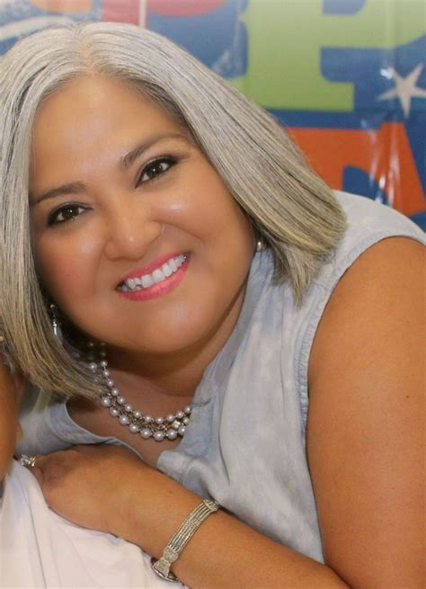 young latinas with grey hair for latinas to go grey for latinas to go grey 1000