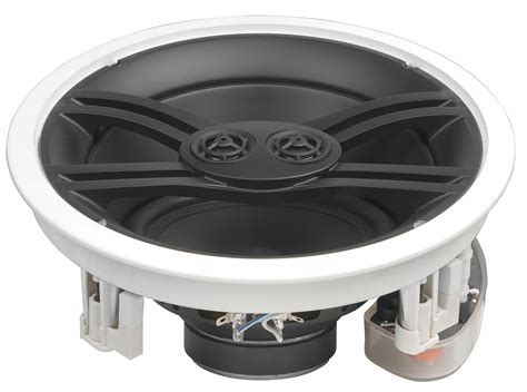 yamaha ns iw280c 6 5 quot 3 way in ceiling speaker pair