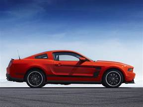 Ford Mustang 2012 2012 Ford Mustang
