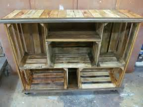 25 best ideas about crate furniture on crates