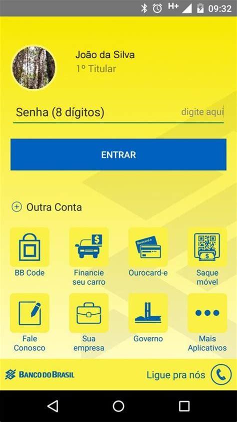 banco do barsil banco do brasil