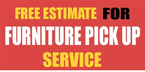 pick up couches free furniture pick up service big rich hauling