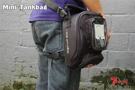 Dompet Mini Jaring mini tank bag 7gear aksesoris motor murah