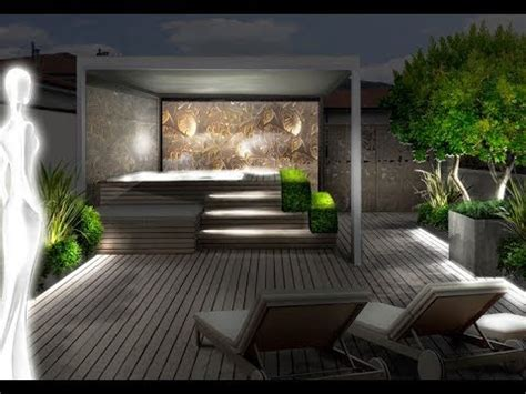 progettare un terrazzo come progettare un terrazzo raffinato