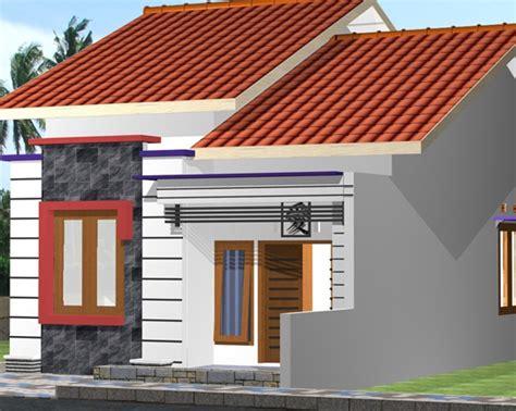 desain atap rumah 1 lantai desain atap rumah minimalis modern 1 dan 2 lantai