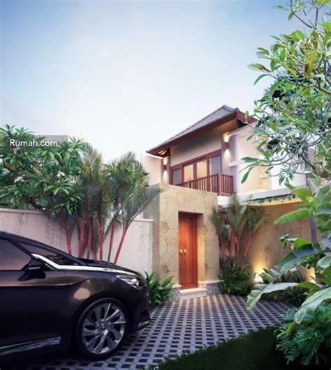 desain rumah nuansa bali desain rumah bali tradisional arsitektur tradisional