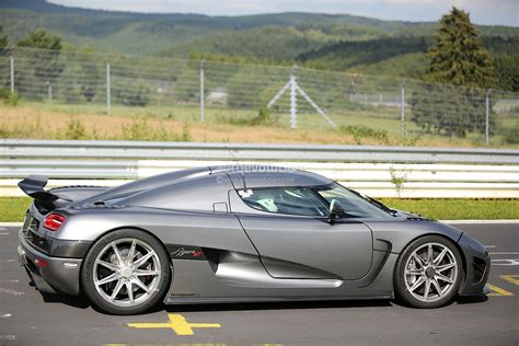 koenigsegg nurburgring koenigsegg working on new agera here are the nurburgring