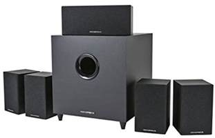 monoprice 10565 home theater speaker system review
