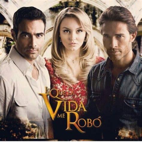 lo que la vida me rob telenovela spoilers alejandro awakens 67 best lo que la vida me robo images on pinterest