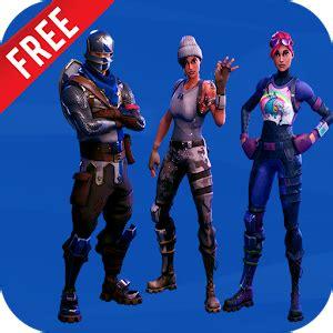 fortnite skins free 1.0 apk | androidappsapk.co