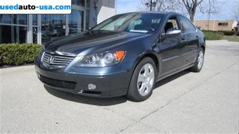 car owners manuals for sale 2008 acura rl parental controls for sale 2008 passenger car acura rl 4dr sdn tech pkg dublin insurance rate quote price 25700
