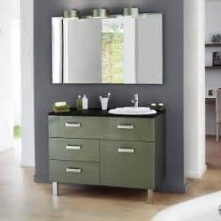 meuble lavabo salle de bain cedeo salle de bain id 233 es