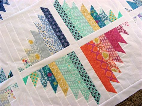 Modern Quilting by You To See Modern Quilt 2 Quot Lost City Quot By Karol Allred