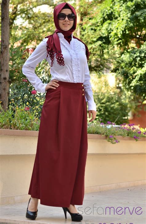 2014 New Modern Fashion Styles For Hijab Newhairstylesformen2014 Com | hijab mode 2014 new modern fashion styles for hijab