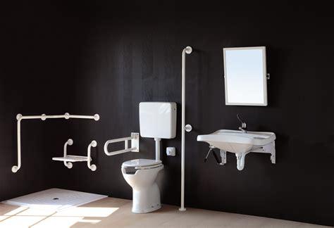 apparecchi sanitari bagno sanitari bagno disabili idee di design per la casa
