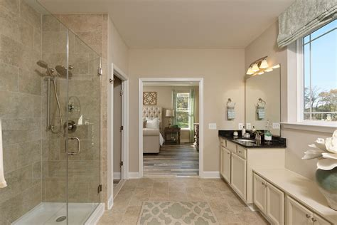 Bathroom Lighting Advice Progress Lighting Bright Ideas 3 Easy Bathroom Lighting Tips From Beazer Homes