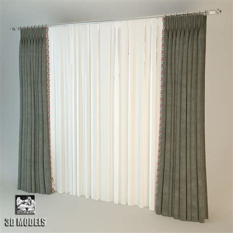 art deco curtains 3dsmax curtains art deco velvet