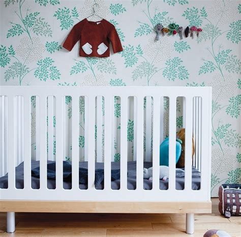Crib Brand Names by Three Brand Names That Exude Modern Day Child Nursery Type
