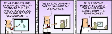 Home Design Advisor Jobs cloud computing and monkey business dilbert cloudave