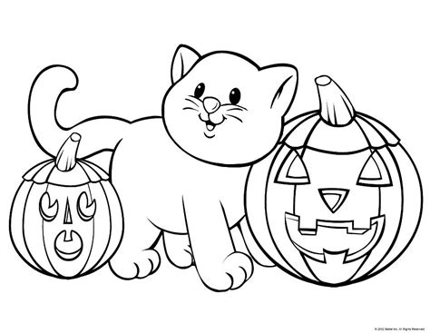 printable halloween coloring pages and activities free halloween printables super cute mommies with cents