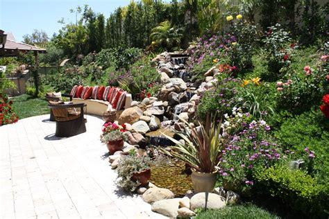 landscaping ideas for hillside backyard hillside erosion control landscaping network