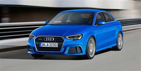 Review Of Audi A3 2017 Audi A3 Review Caradvice