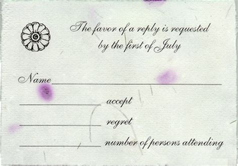 reply to wedding invite wedding invitation response card theruntime