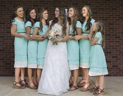 duggar dillard wedding duggargirls sisters