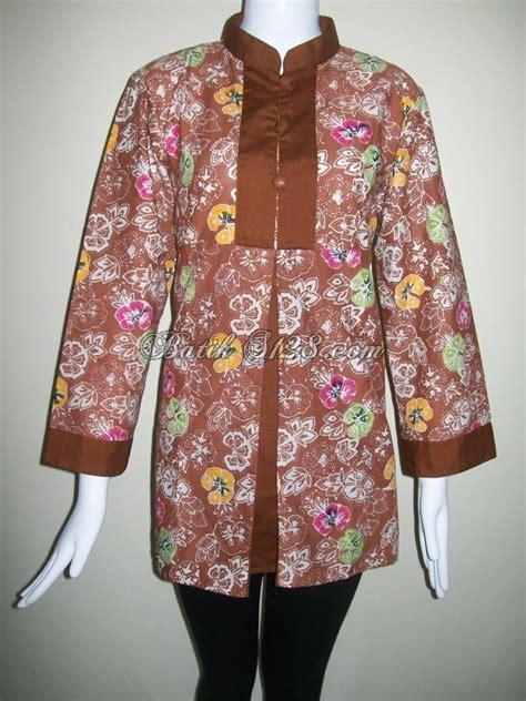 design baju batik lurik model baju batik lurik wanita rp137 500 pesan sku model
