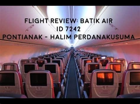 batik air malang trip report batik air business class short hop expe