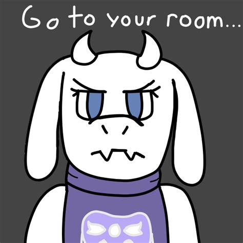 go your room go to your room by yoshi12345786 on deviantart