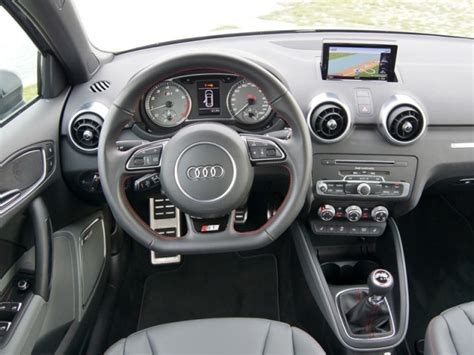 Audi S1 Test by Audi S1 Sportback Quattro Testbericht Auto Motor At