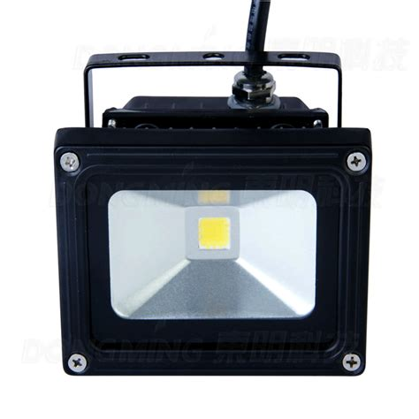 Lu Sorot Led 10 Watt product 100pcs 10 watt led flood light suppliers outdoor white ip65 900lm rgb 10w led