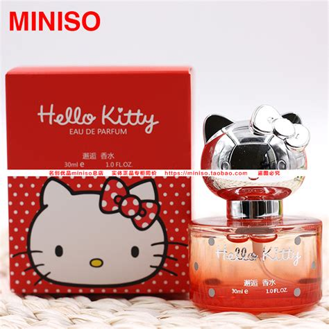 Parfum Miniso usd 11 70 name excellence goods miniso hello perfume wait for the perfume