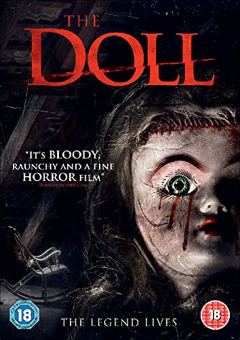 film the doll 2017 nerdly 187 the doll dvd review