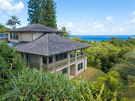 7 bedroom vacation rentals hawaii rental mauna pua a 7 bedroom kauai vacation