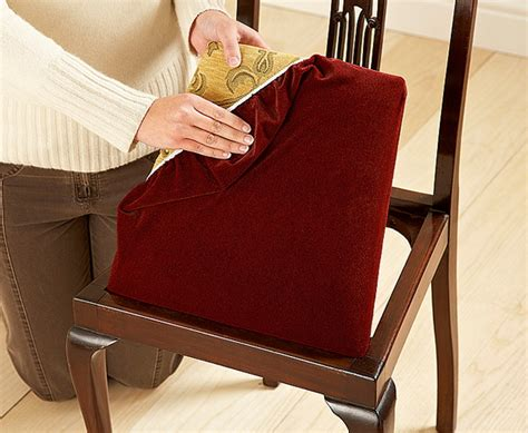 how to cover dining room chair seats dining room chair seat covers or kitchen ch on covering